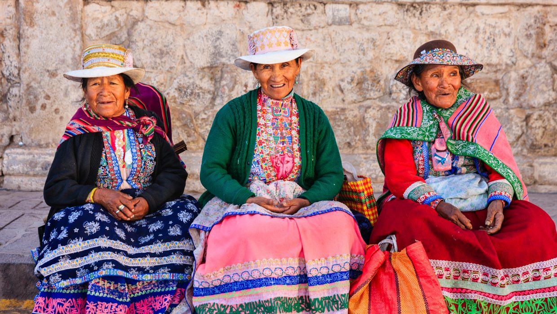 Peru-south-america