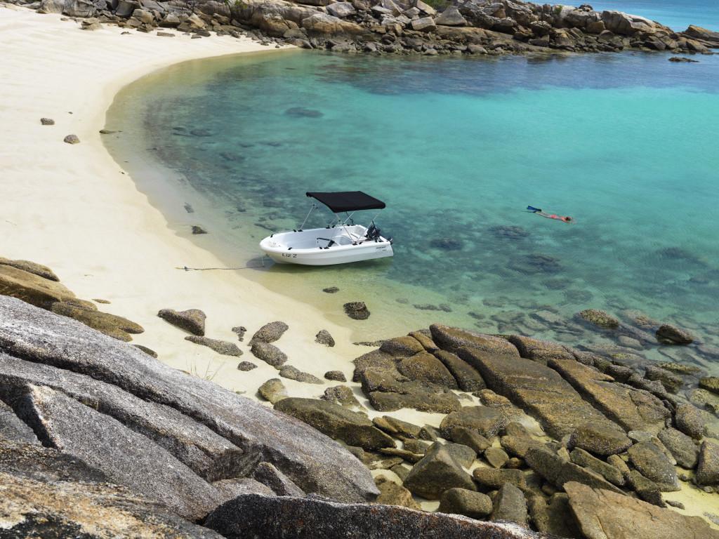 Australia - Lizard Island