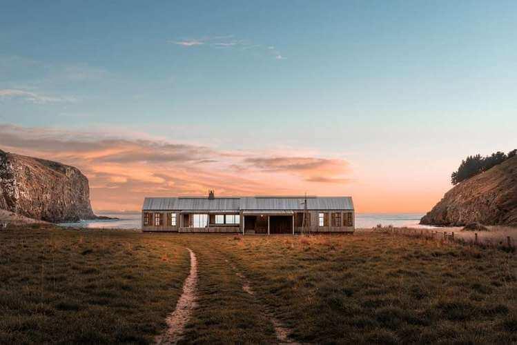 Annandale - NewZealand