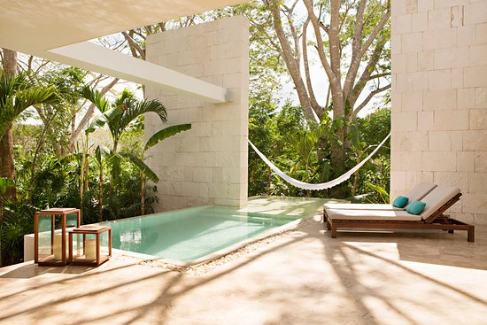 Chable Resort, Mexico