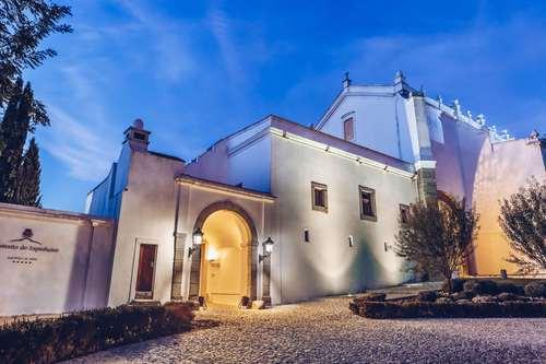 Convento do Espinheiro, Portugal Europe.