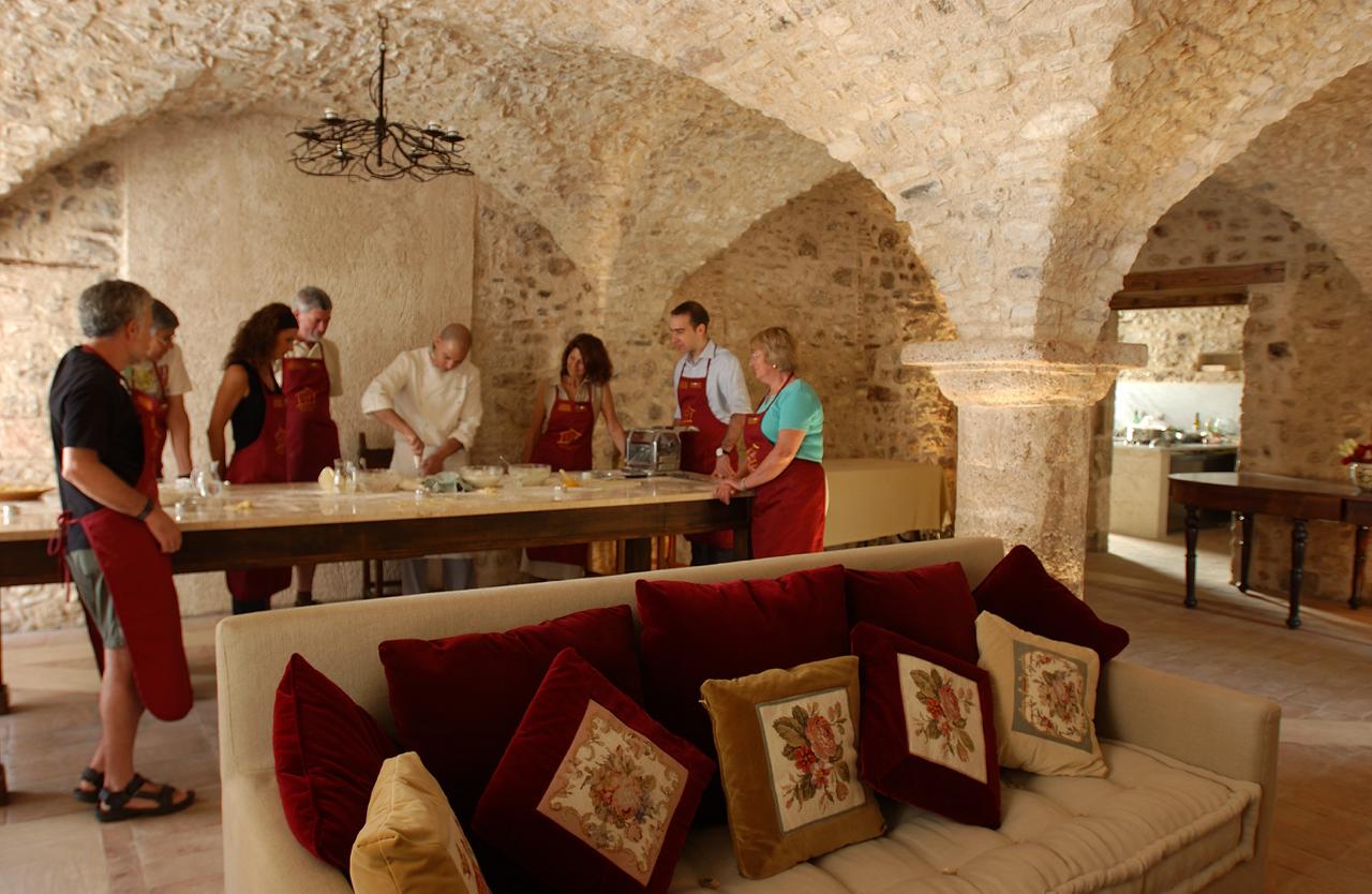 Cooking-class_Casa-Bianconi_Norcia, Umbria