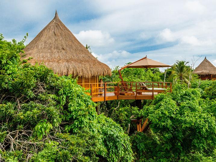 Las Islas-Baru-Cartagena-Colombia