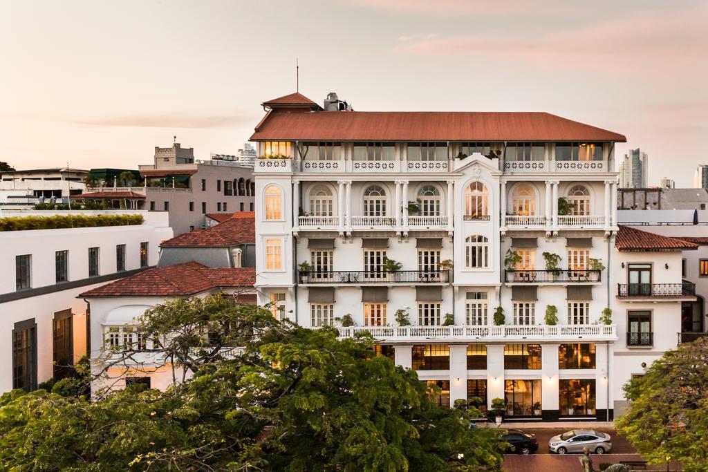 American Trade Hotel - Panama