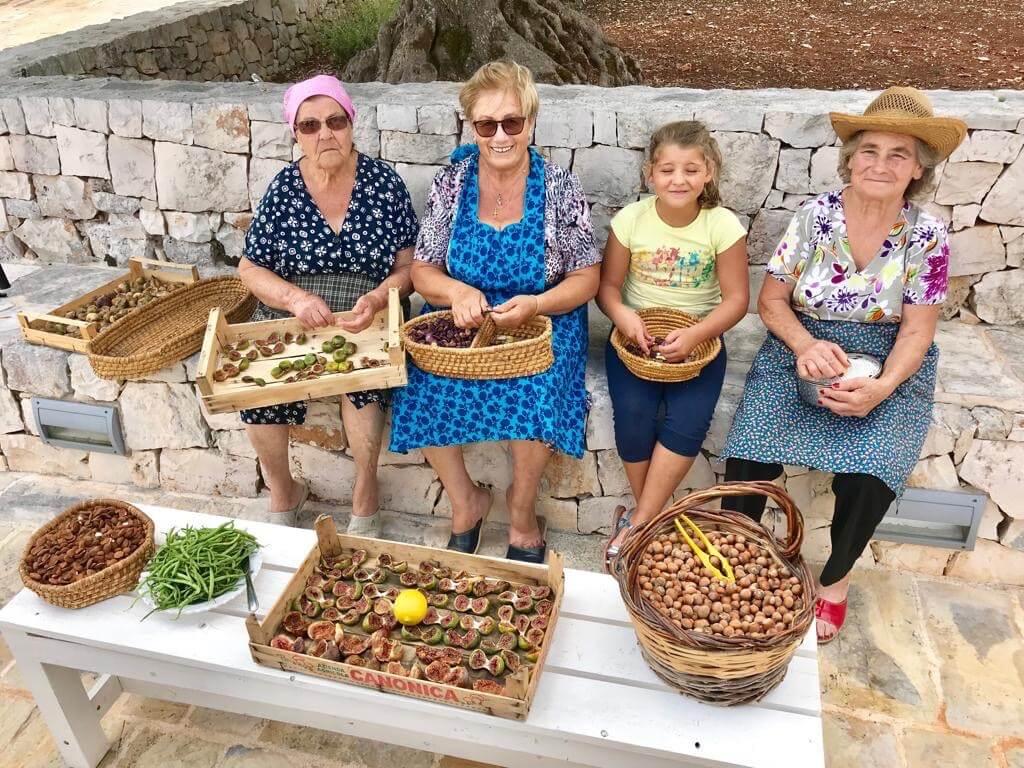 Puglia, Italy. Bespoke Family Travel.