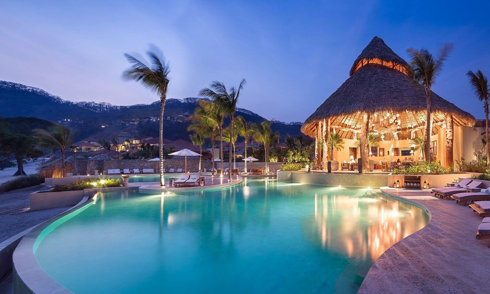 Mukul Resort, Nicaragua, Central America