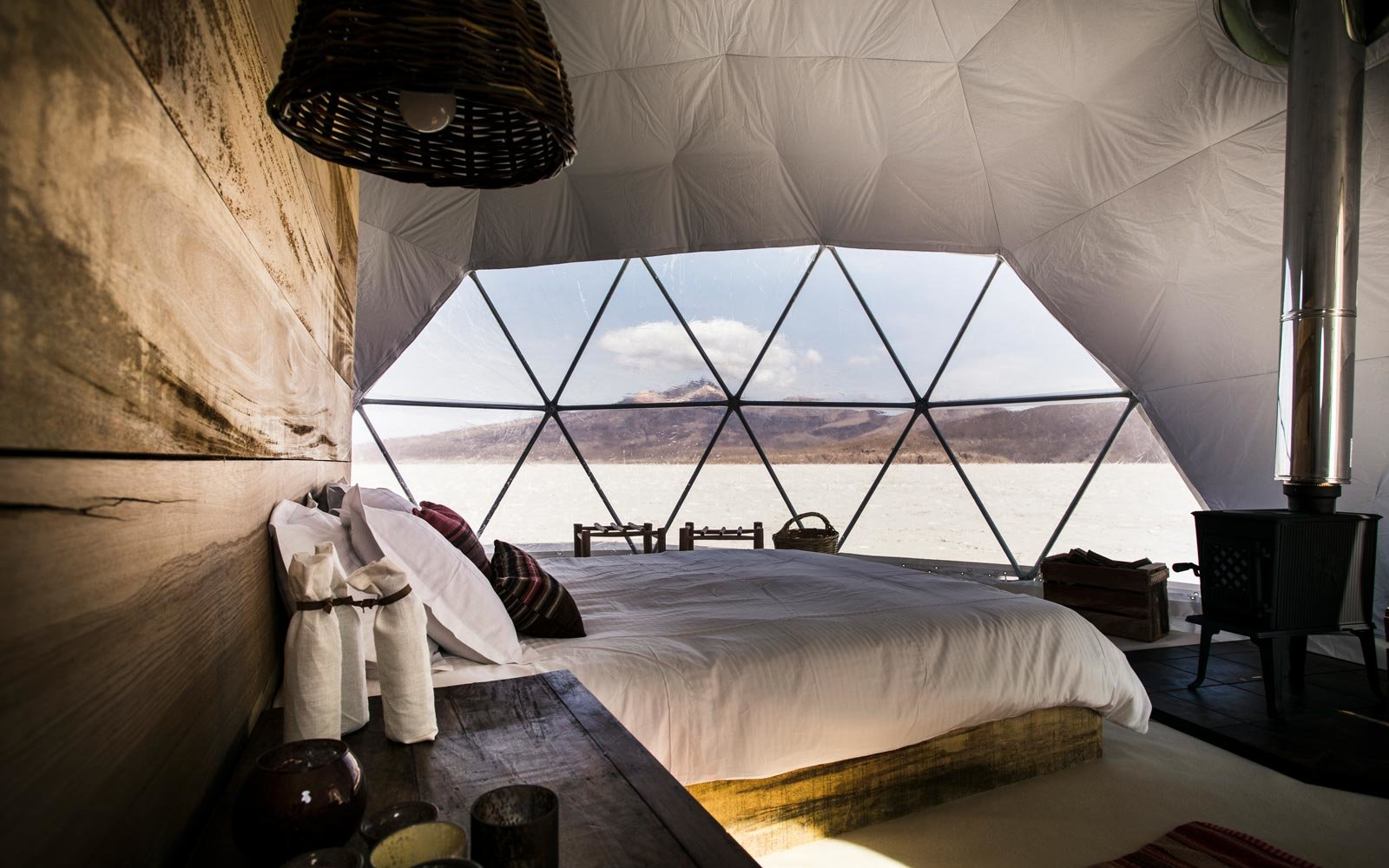 Kachi Lodge, Bolivia by Amazing Escapes