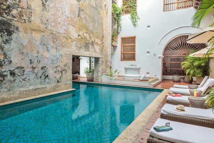 casa san agusin - hotel - luxury hotel