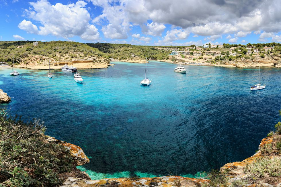 Mallorca, Spain, Europe, Balaeric Islands