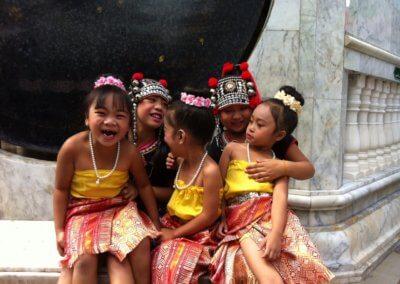 Thailand-SouthEastAsia