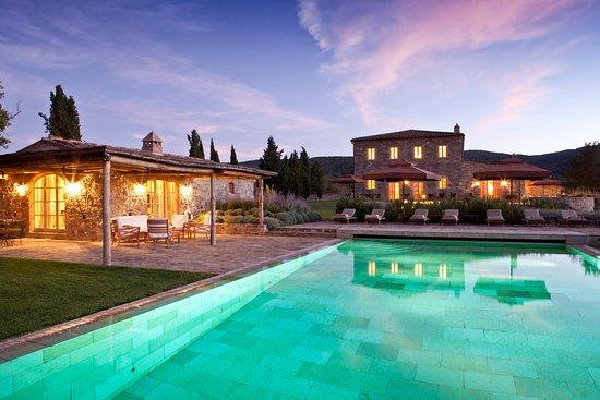 Luxury Villas - Italy - Europe