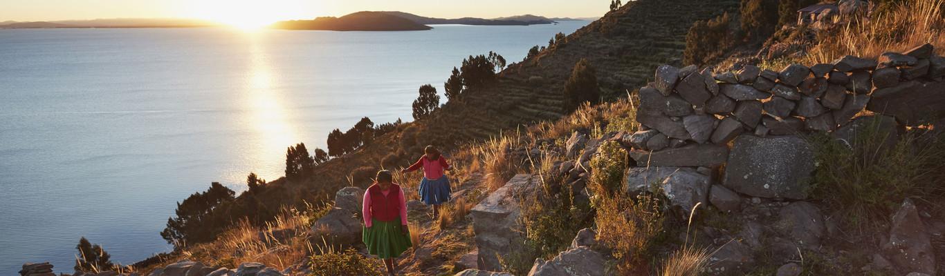 Titicaca-Peru-SouthAmerica